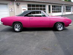 1967 PLYMOUTH BARRACUDA YES!!!!!!