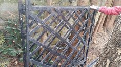 we supply and install steel and timber gates and automation and fencing Timber Gates, Outdoor Structures, Home, Wood Gates, Wooden Gates, Ad Home, Homes, Haus, Houses