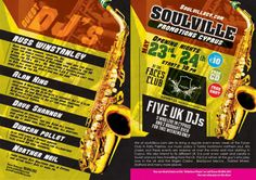 Soulville CY - bringing real soul to Cyprus. Northern Soul, Classic 60s Soul and Motown - getting it on in Paphos this weekend.