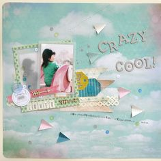crazy cool! - Two Peas in a Bucket