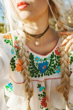 Boho Gypsy free spirit - The latest in Bohemian Fashion! These literally go viral!