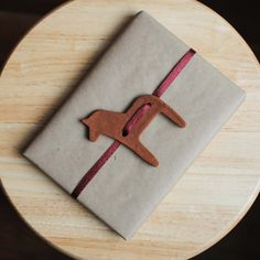 Cinnamon Gift Tags and Ornaments