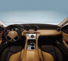 Fisker | Concept Cars | Futuristic | Contemporary Design