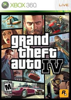 Want a game like Grand Theft Auto (GTA) because you've finished the series more times than you can count? There are many great games like GTA. Grand Theft Auto 4, Grand Theft Auto Series, World Of Warcraft, Gta 4 Game, Game Dev, Sega Genesis, Gta Iv Pc, Gta 5, Wii