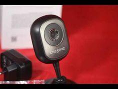 B01MG3ILCE  Creative 73VF082000000 Caméra IP Noir