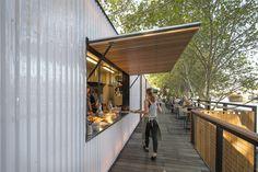Galería de Restaurante y Bar Arbory / Jackson Clements Burrows - 3