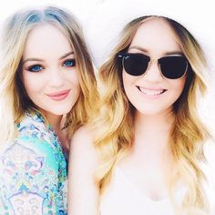 • Lucy&Lydia •