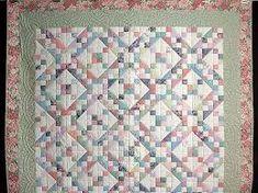 Image result for jacobs ladder quilt BLOCK