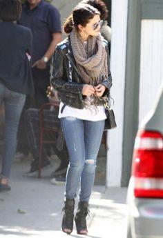 Selena Gomez Photograph