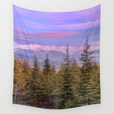 20% OFF + FREE WORLDWIDE SHIPPING - SALE ENDS TONIGHT AT MIDNIGHT PT! Available in three distinct sizes, our Wall Tapestries are made of 100% lightweight polyester with hand-sewn finished edges. Featuring vivid colors and crisp lines, these highly unique and versatile tapestries are durable enough for both indoor and outdoor use. Machine washable for outdoor enthusiasts, with cold water on gentle cycle using mild detergent - tumble dry with low heat.
