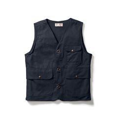 Lightweight Work Vest