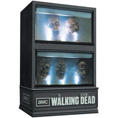 The Walking Dead: Complete Third Season Limited Edition Blu-ray