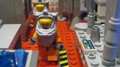 Lego Breaking Bad Set