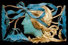 Ювелир и дизайнер Renе Jules Lalique ( Рене Жюль Лалик)