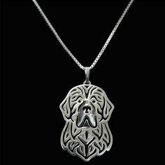 More Breed Pendant Necklaces