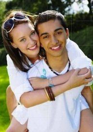 Movie about indian guy dating white girl
