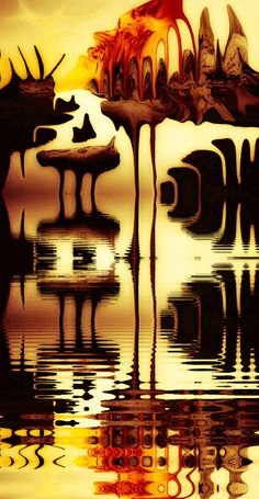 DIGITAL ART by tony danis - Συλλογές - Google+ Greece, Digital Art, Backgrounds, Magic, Abstract, World, Google, Artwork, Painting