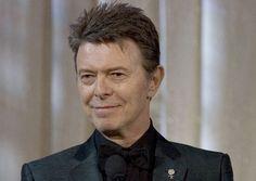 David Bowie, unpredictable rock superstar, dead at 69 - KSBY.com ...