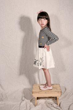 Misha Lulu for Hello Kitty Bravo Skirt