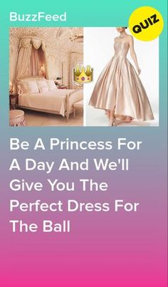 Everyone adores the thought of being a fairytale princess! Prom Dress Quiz, Disney Prom Dresses, Wedding Dress Quiz, Buzzfeed Personality Quiz, Personality Quizzes, Princess Quizzes, Princess Disney, Disney Princess Quiz Buzzfeed, Quizzes Funny