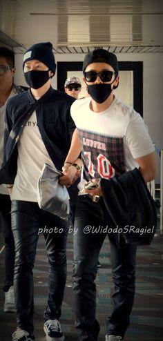 Eunhae @ airport fashion 140823