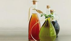 How To Make Your Own Flavored Oils And Vinegars  https://www.prevention.com/food/cook/easy-recipes-for-infused-oils-and-vinegars