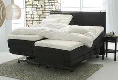 Hoge bedden
