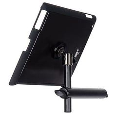 On Stage TCM9160 Tablet Mount with Snap-On Cover for iPad