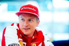 Ferrari e Raikkonen ancora insieme nel 2016