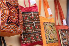 Dastkar Nature Bazaar: Pics (© Sujatha Bhagath)