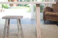 Tafel Opnieuw Lakken : Beste afbeeldingen van strak eiken tafels