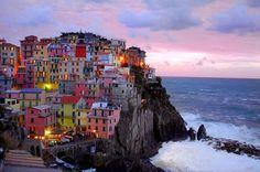 Italy: looks like a dream