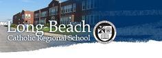 Long Beach Catholic Regional School - Homepage