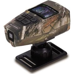 Bring the thrill of hunting and challenge of the catch home with Moultrie's ReAction Cam Video Camera. This easy-to-use hunting video camera delivers a big picture still and video with sound in a cellphone-size package at an affordable price. Hunting Videos, Game Trail, Dslr Photography Tips, Wireless Home Security Systems, Cameras For Sale, Action, Camera Reviews, Hunting Gear, Video Camera