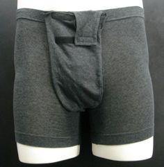 steampunk underwear for men