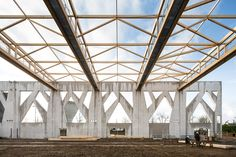 Gallery of In Progress: Quimper Cornouaille Exhibition Center / Philippe Brulé Architectes - 26