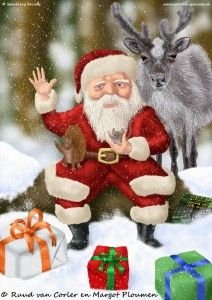 Instructie voor een originele Kerstgroet. Hoe? Lees dit op :http://bit.ly/1QtO6uI Dit jaar zijn we van start gegaan met ons geweldig kinderboeken avontuur en dat willen we graag verder uitbouwen met hulp van jullie. Deel deze post en like ons op Facebook: https://www.facebook.com/SparklingSocietyStories