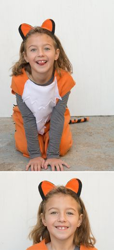 Simple Animal Costumes: Tiger | this heart of mine Animal Costumes, Dress Up, Heart, Simple, Animals, Mardi Gras, Kids, Ideas, Animales