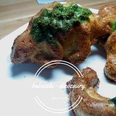 przepis na latwe babeczki dinozaury Meat, Chicken, Baking, Food, Bakken, Essen, Meals, Backen, Yemek