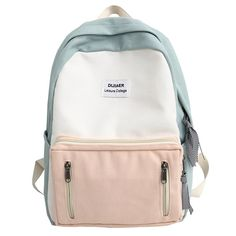 Discover recipes, home ideas, style inspiration and other ideas to try. Cute School Bags, Cute School Supplies, Cute Backpacks, School Backpacks, My Bags, Purses And Bags, Fashion Bags, Fashion Backpack, Mochila Adidas