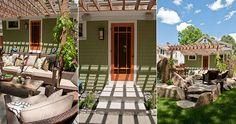 Backyard Bunglaow-Amy Dutton   Architecture