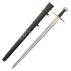 Tinker Pearce Sharp Norman Sword - SH2426 by Medieval Collectibles