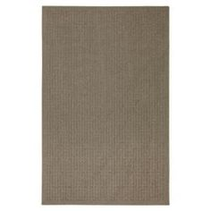 Quincy Keywork Taupe 2 ft. 6 in. x 3 ft. 10 in. Area Rug  on  Daily Rug Deals
