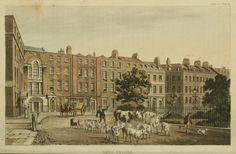 1812 - SOHO Square
