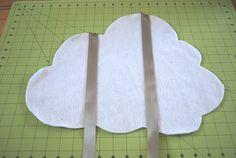 Rain Cloud Costume | you and mie