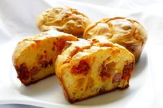The doručak: Špek muffini za povratak u život! Apple Pie, Cheddar, Cauliflower, Bacon, Vegetables, Breakfast, Desserts, Food, Apple Cobbler