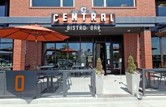 Central Bistro and Bar