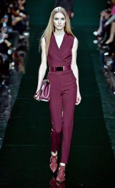 Elie Saab - Fall/Winter 2014-2015 Paris Fashion Week