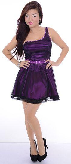 Great glam maxi dress