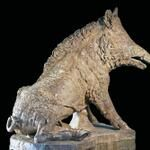 Cinghiale (c.d. #Porcellino), scultura ellenistica agli #Uffizi, #Firenze. Renaissance, Chimera, Lion Sculpture, Carving, Statue, Firenze, Art, Greece, Michael Angelo